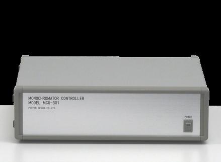 分光器コントローラ MCU-301