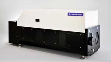 分光器(スペクトログラフ) PDP1000