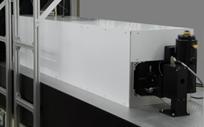 分光器(スペクトログラフ) PDP1500/PDP2000